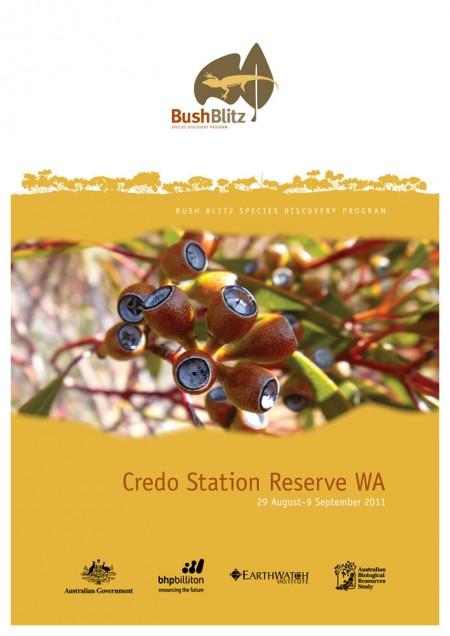Credo Station WA 2011