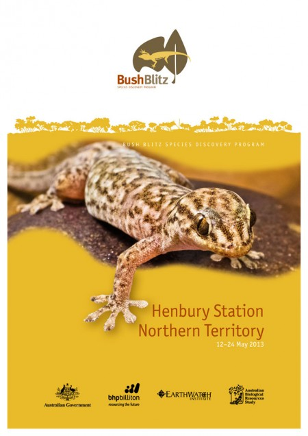 Henbury Station NT 2013