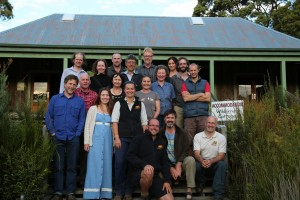 Tarkine Team Photo
